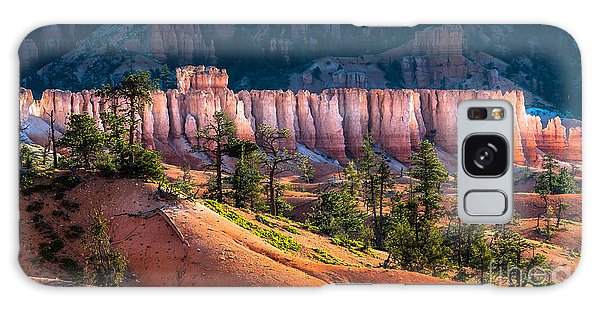Southwest Usa Galaxy Case - Bryce Canyon by Oscity