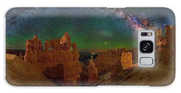 Bryce Panorama Galaxy Case