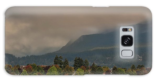 Burnaby Mountain Galaxy Case