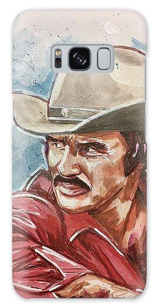 Burt Reynolds Galaxy Case