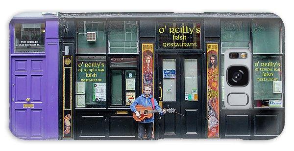 Temple Bar Dublin Galaxy Cases | Fine Art America