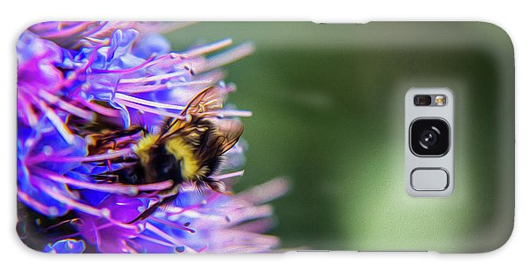 Busy Bee 2 Galaxy Case