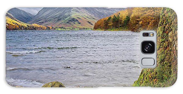 Buttermere Lake District Galaxy Case