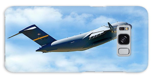 C-17 Globemaster Galaxy Case