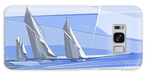 C-class Yachts Galaxy Case