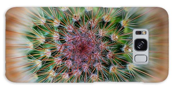 Cactus Cooler Galaxy Case