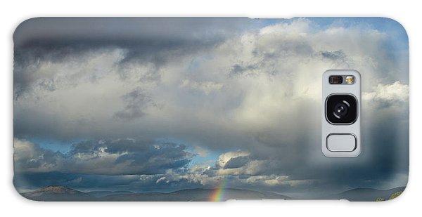 Caldera Rainbow Galaxy Case