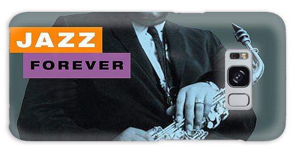 Hard Bop Galaxy Case - Cannonball Adderley - Jazz Forever by David Richardson