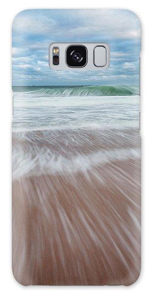 Cape Cod Seashore 2 Galaxy Case