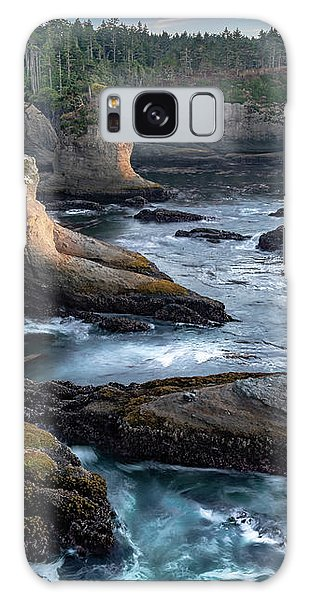 Cape Flattery Galaxy Case