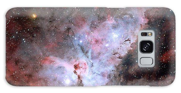 Milky Way Galaxy Case - Carina Nebula by Filip Hellman