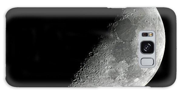 Outdoors Galaxy Case - Carolina Moon by Edd Lange