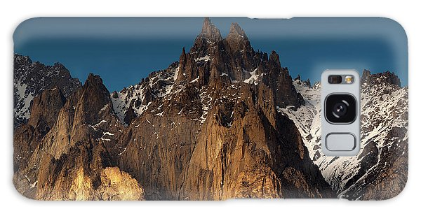 Cathedral Of Passu Galaxy Case