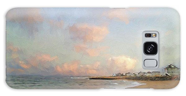 Cezanne Sunset Galaxy Case