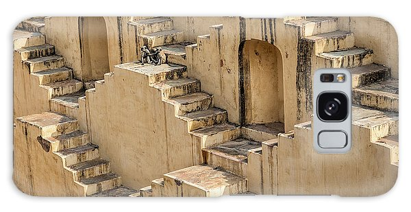 Chand Baori Galaxy Case
