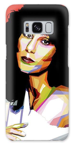 Cher Galaxy Case