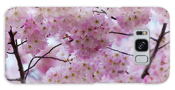Cherry Blossoms 8625 Galaxy Case