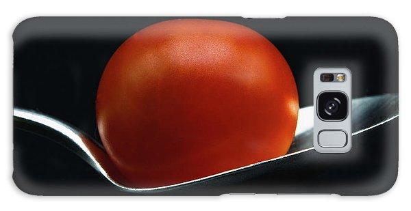 Cherry Tomato Galaxy Case