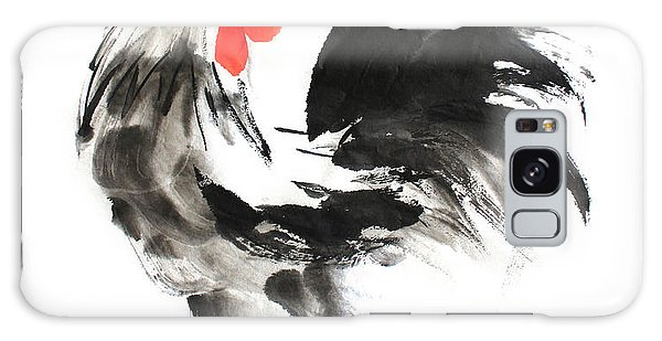 Calendar Galaxy Case - Chinese Ink Painting. Illustration by Joycolor
