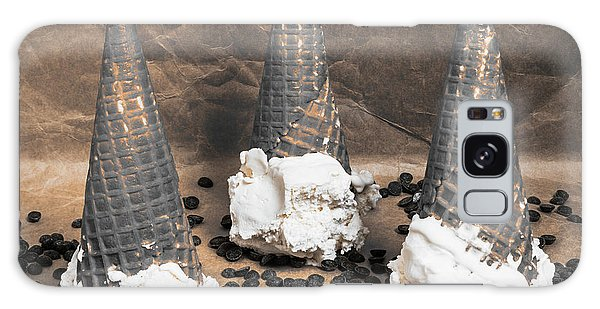 Tasty Galaxy Case - Chip Off The Old Block by Jorgo Photography - Wall Art Gallery