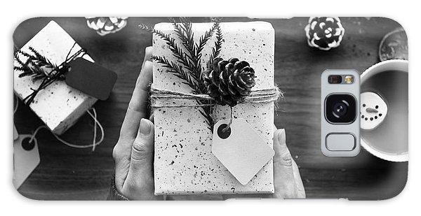 Christmas 2 Galaxy Case