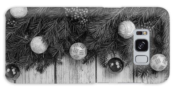 Christmas 4 Galaxy Case