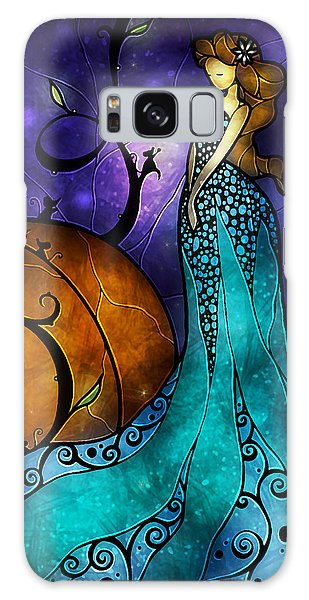 Cinderella Galaxy Case