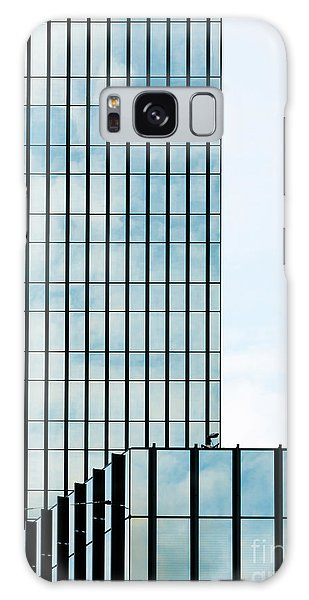 Town Square Galaxy Case - City Hall by DiFigiano Photography
