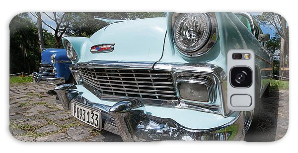 Classic Cuban Chevy Galaxy Case
