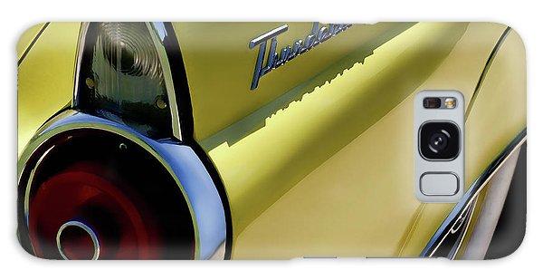 Automobile Galaxy Case - 1955 Thunderbird by Douglas Pittman