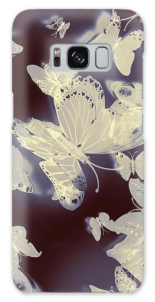 Decorative Galaxy Case - Classical Movement by Jorgo Photography - Wall Art Gallery