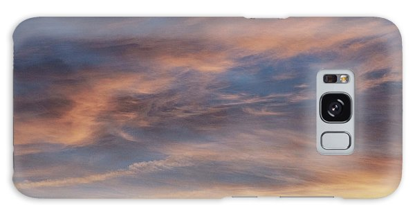 Cloud Over Ventura Galaxy Case