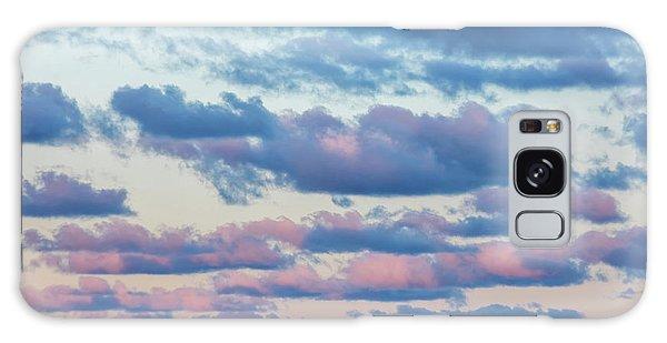 Clouds In The Sky Galaxy Case