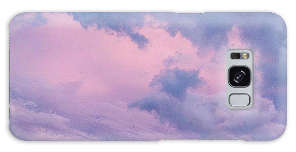 Cloudscape Galaxy Case
