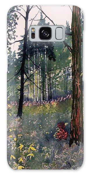 Codbeck Forest Galaxy Case