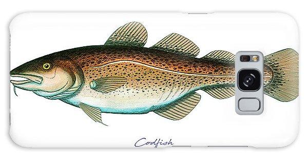 Codfish Galaxy Case