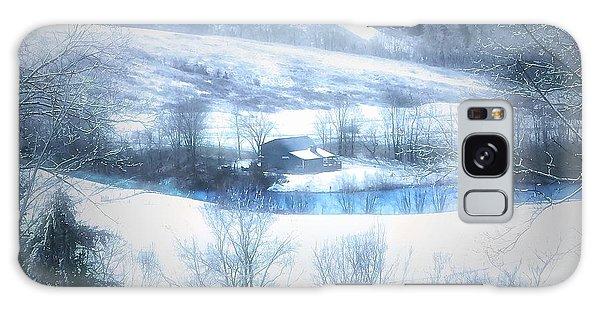 Cold Valley Galaxy Case