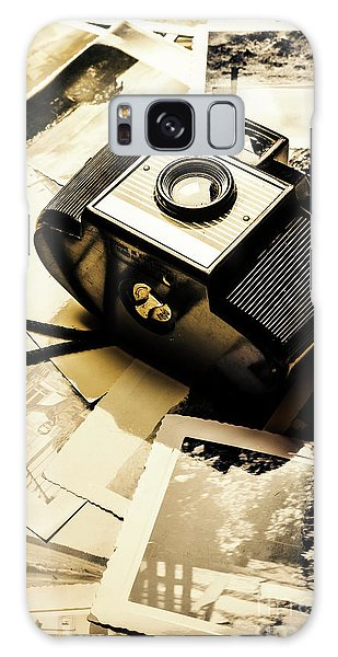 Camera Galaxy Case - Collecting Scenes by Jorgo Photography - Wall Art Gallery
