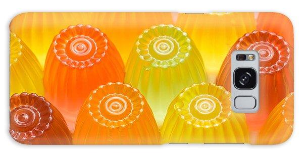 Tasty Galaxy Case - Colorful Jelly by Kenjii
