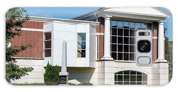 Columbia County Main Library - Evans Ga Galaxy Case