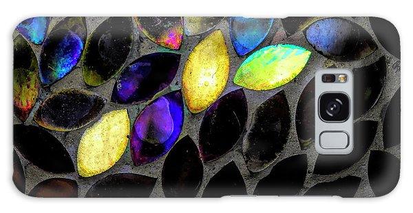 Coming Into Color Galaxy Case