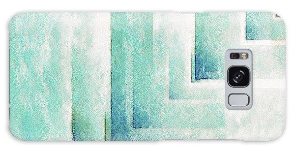 Patina Galaxy Case - Composition Patinee by Jon Woodhams