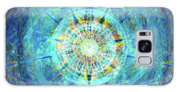 Concentrica Galaxy Case