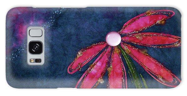 Coneflower Confection Galaxy Case