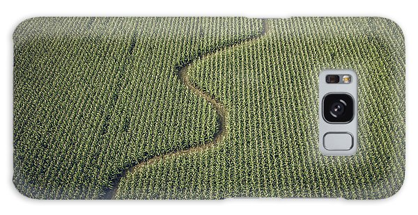 Corn Field Galaxy Case