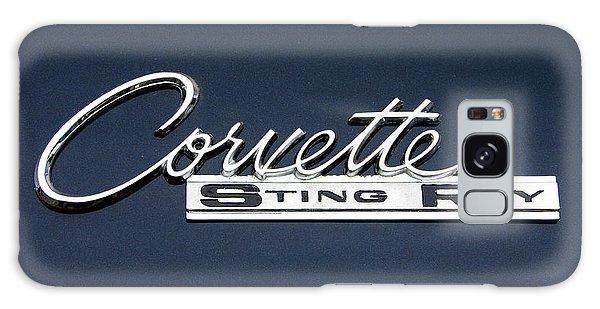 Corvette Stingray Galaxy Case