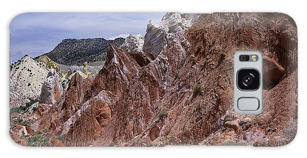 Cottonwood Spires 1 Galaxy Case