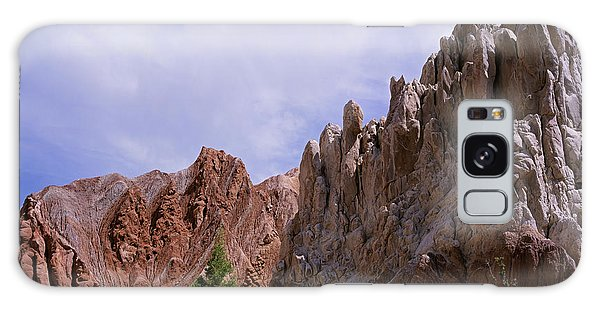 Cottonwood Spires 2 Galaxy Case