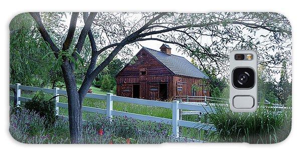Country Memories Galaxy Case