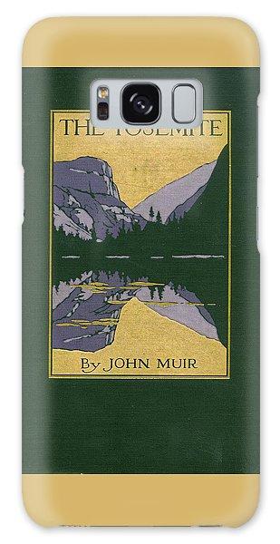 Cover Design For The Yosemite Galaxy Case